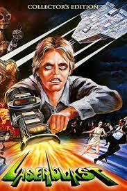 مشاهدة فيلم Laserblast 1978 مترجم