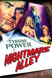 مشاهدة فيلم Nightmare Alley 1947 مترجم
