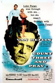 مشاهدة فيلم 1955 Count Three and Pray مترجم