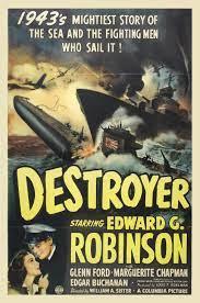 مشاهدة فيلم Destroyer 1943 مترجم