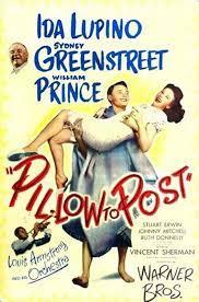 مشاهدة فيلم Pillow to Post 1945 مترجم