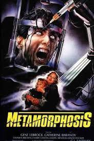 مشاهدة فيلم Metamorphosis 1990 مترجم