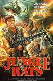 مشاهدة فيلم Jungle Rats 1988 مترجم
