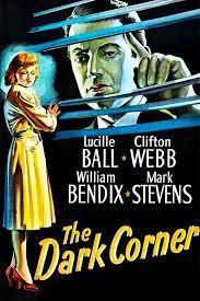 مشاهدة فيلم The Dark Corner 1946 مترجم
