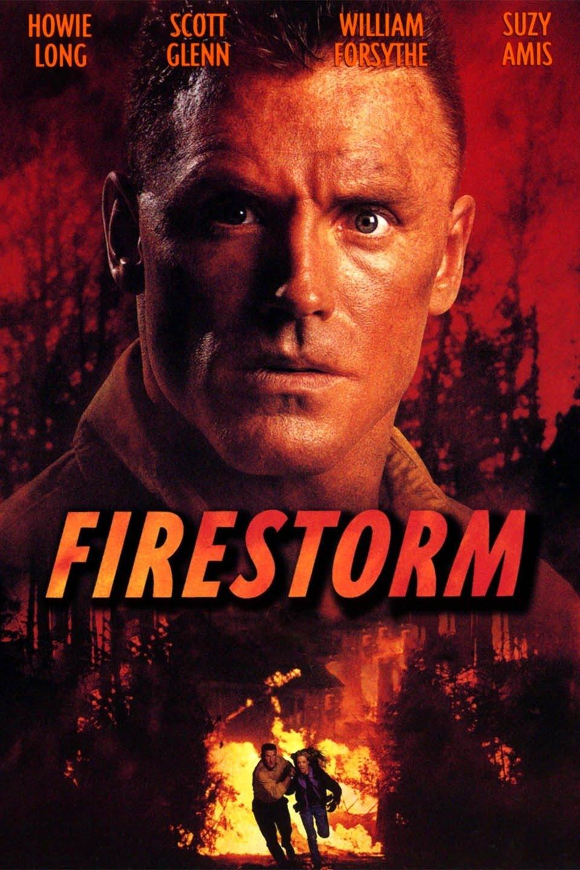 مشاهدة فيلم 1998 Firestorm مترجم