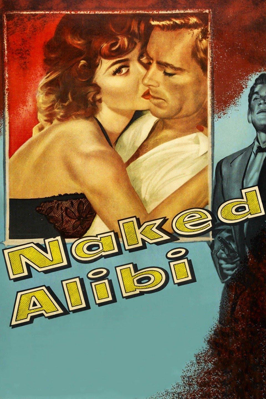 مشاهدة فيلم 1954 Naked Alibi مترجم