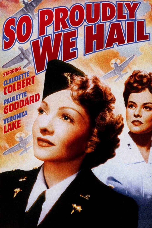 مشاهدة فيلم So Proudly We Hail 1943 مترجم