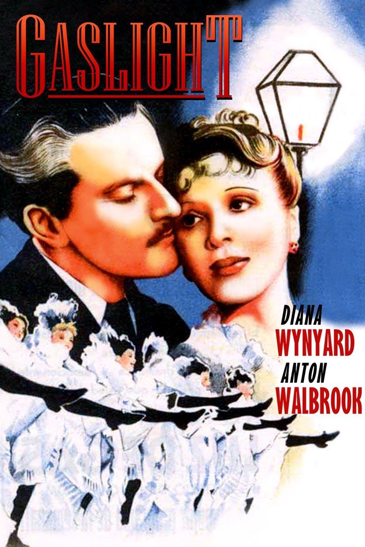 مشاهدة فيلم 1940 Gaslight مترجم
