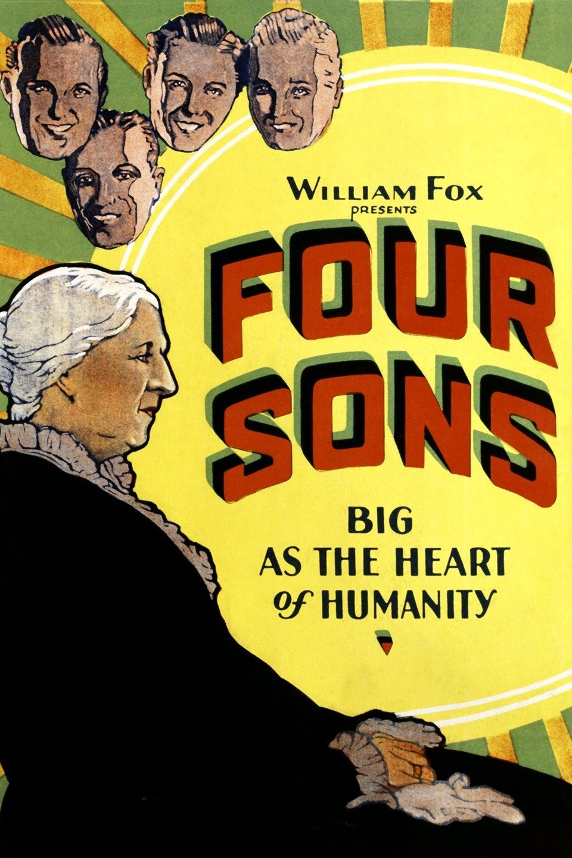 مشاهدة فيلم 1928 Four Sons مترجم