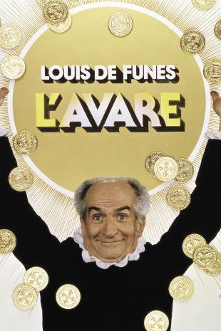 مشاهدة فيلم L'avare 1980 مترجم