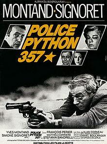 مشاهدة فيلم Police Python 357 1976 مترجم