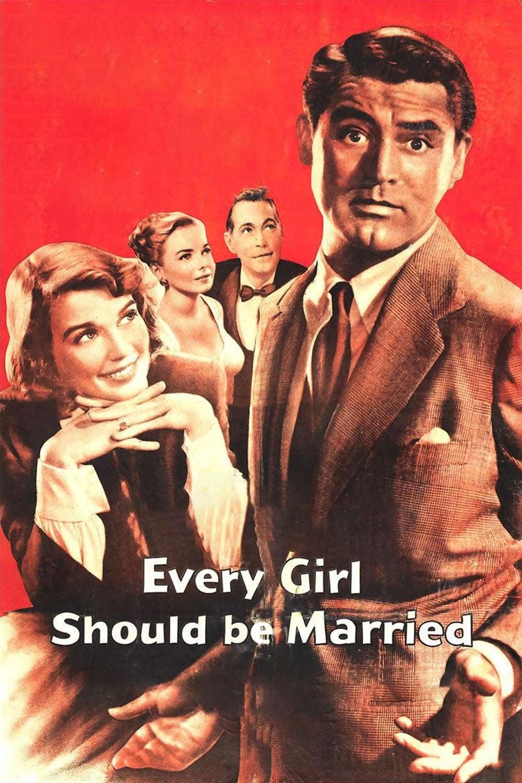 مشاهدة فيلم Every Girl Should Be Married 1948 مترجم