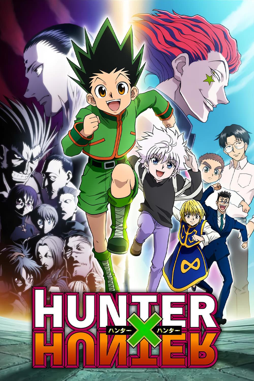 انمى Hunter x Hunter الموسم الاول حلقة 143 مترجمة