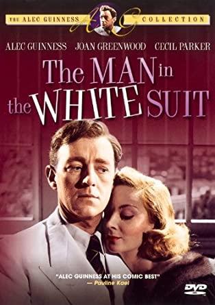 مشاهدة فيلم The Man in the White Suit (1951) مترجم