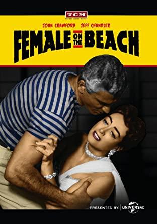 مشاهدة فيلم Female on the Beach (1955) مترجم