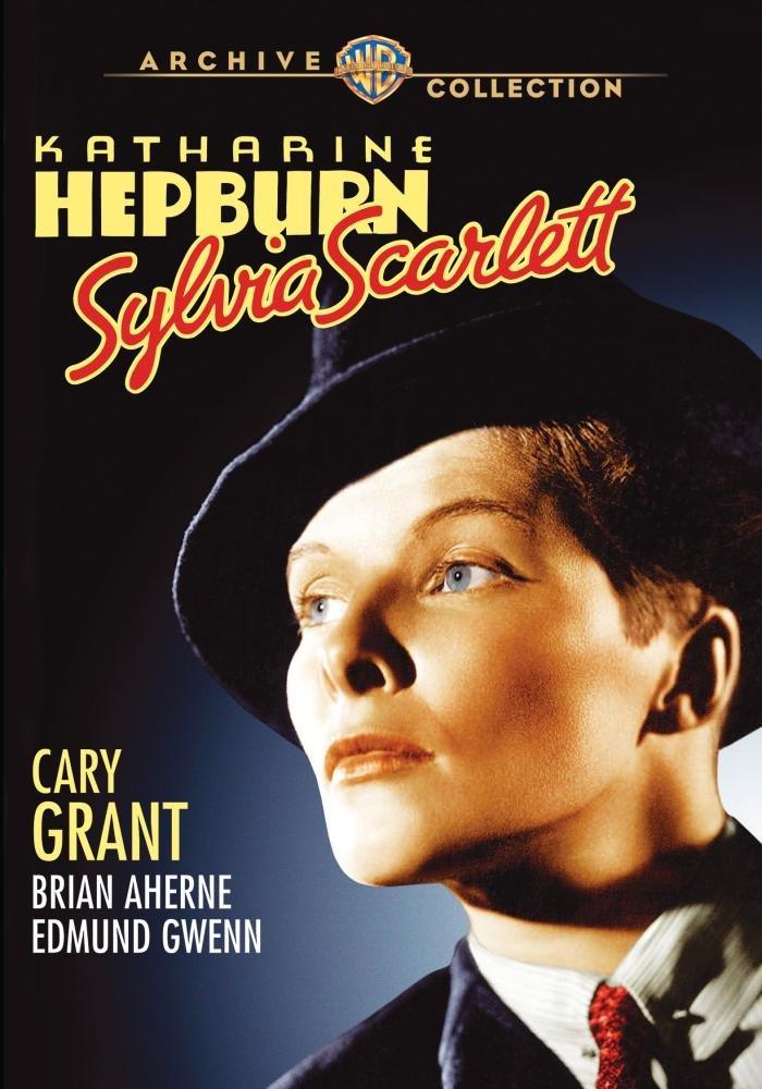 مشاهدة فيلم Sylvia Scarlett (1935) مترجم
