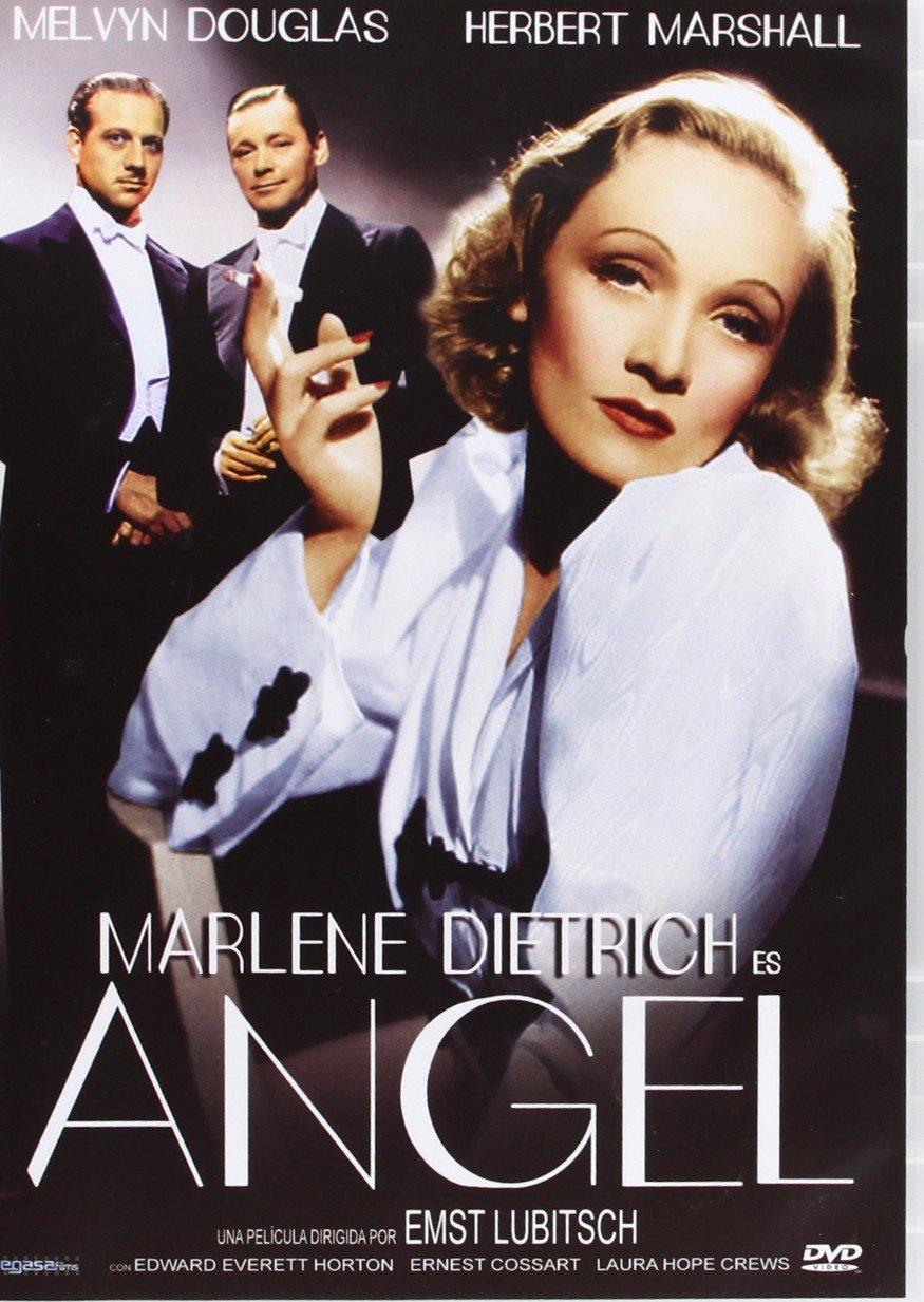 مشاهدة فيلم Angel (1937) مترجم