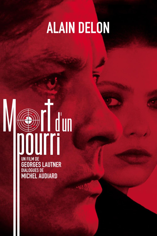 مشاهدة فيلم Death of a Corrupt Man (Mort d'un pourri) (1977) مترجم