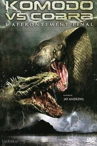 مشاهدة فيلم Komodo vs Cobra 2005 مترجم