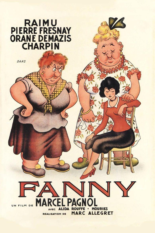 مشاهدة فيلم Fanny 1932 مترجم (الجزء الثاني)
