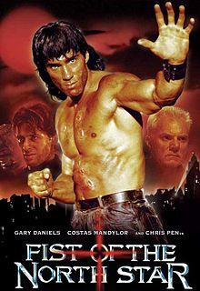 مشاهدة فيلم fist of the north star 1995 مترجم