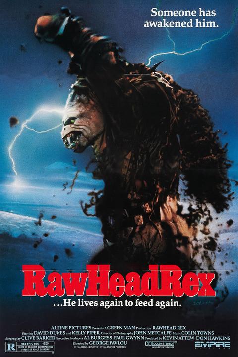 مشاهدة فيلم Rawhead Rex 1986 مترجم