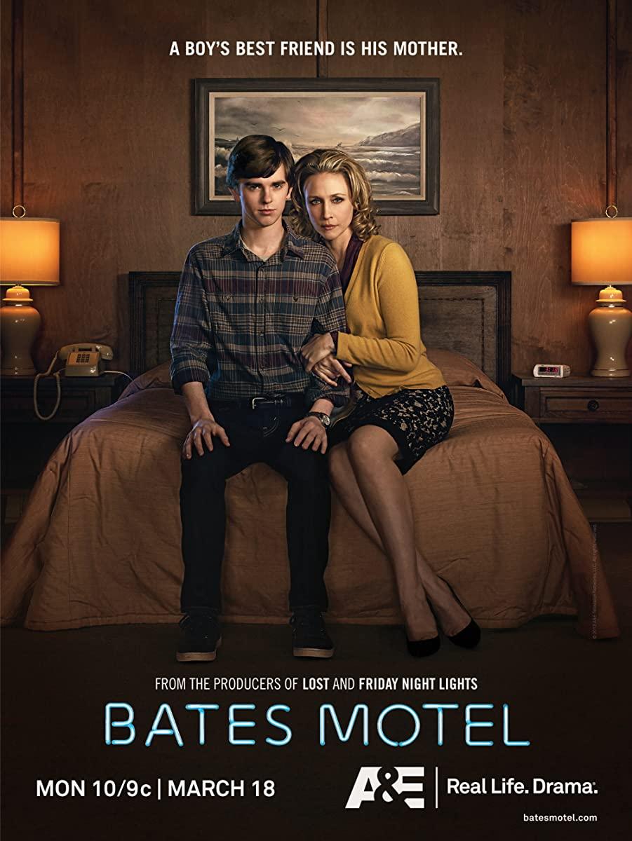 مسلسل Bates Motel الموسم الاول حلقة 5 مترجمة