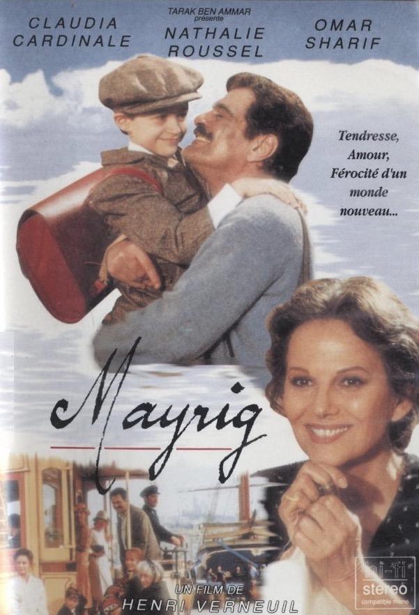 مشاهدة فيلم Mayrig 1991 مترجم