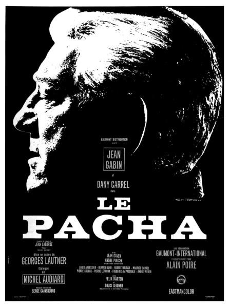 مشاهدة فيلم Le pacha 1968 مترجم