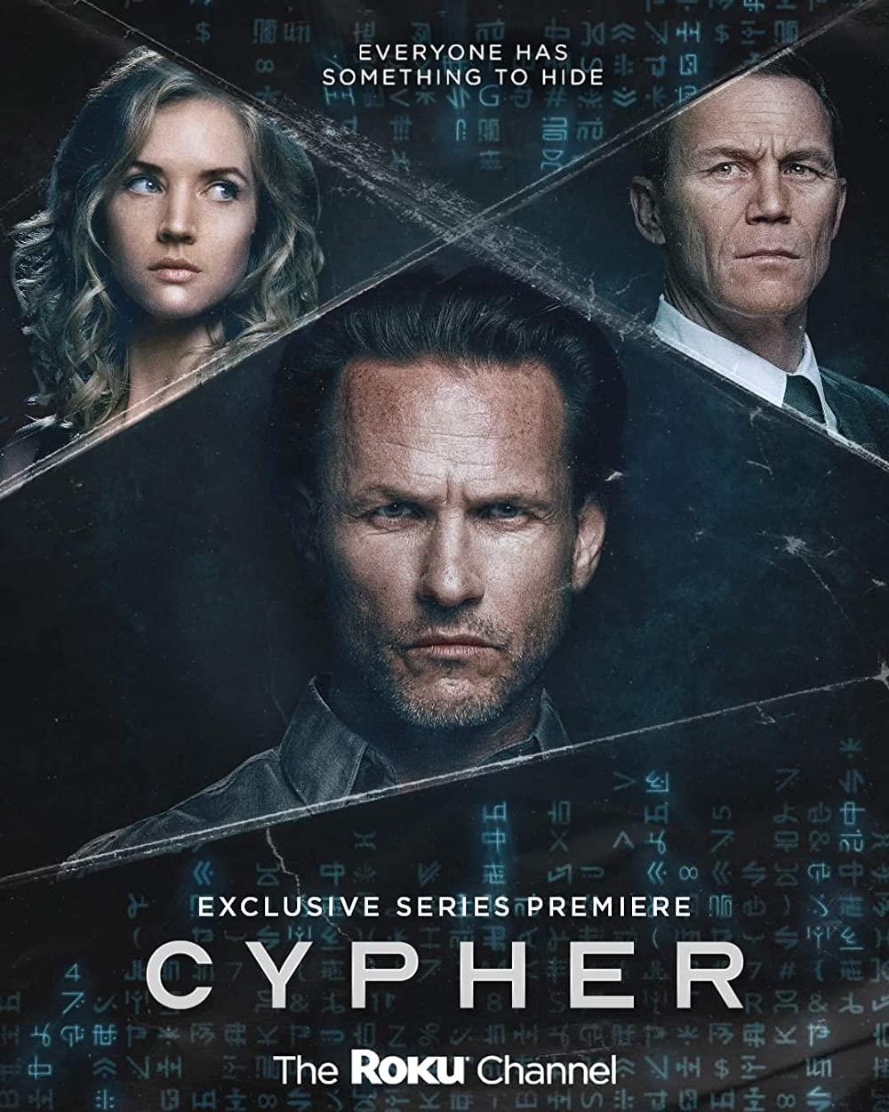 مسلسل Cypher الموسم الاول حلقة 6 مترجمة