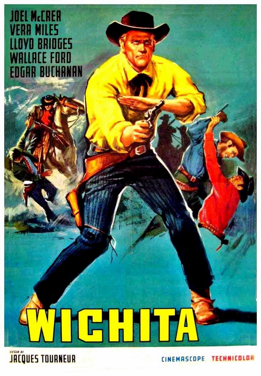 مشاهدة فيلم Wichita 1955 مترجم