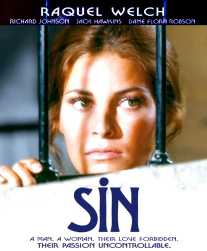 مشاهدة فيلم The Beloved / sin 1971 مترجم
