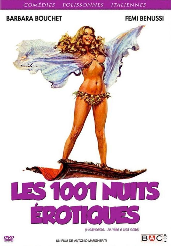 مشاهدة فيلم Finalmente le mille e una notte (1972) مترجم