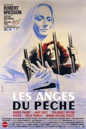 مشاهدة فيلم 1943 Angels of Sin / Les anges du péché مترجم