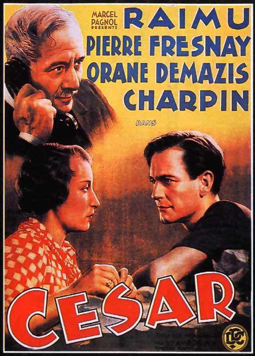 مشاهدة فيلم César (1936) (الجزء الثالث) مترجم