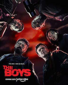 مسلسل The Boys الموسم الاول حلقة 5 مترجمة