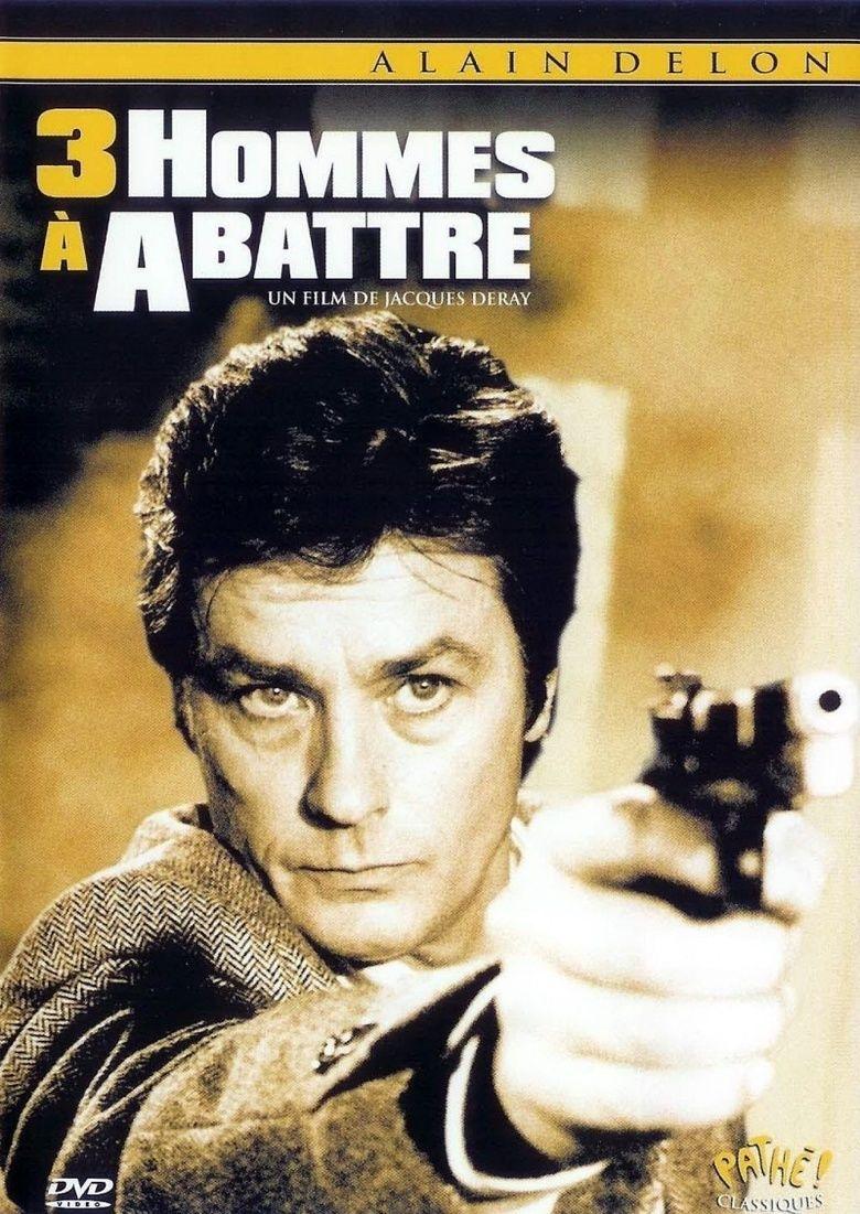 مشاهدة فيلم Three Men to Kill 1980 مترجم