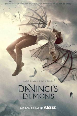 مسلسل Da Vinci's Demons الموسم الثالث حلقة 8 مترجمة