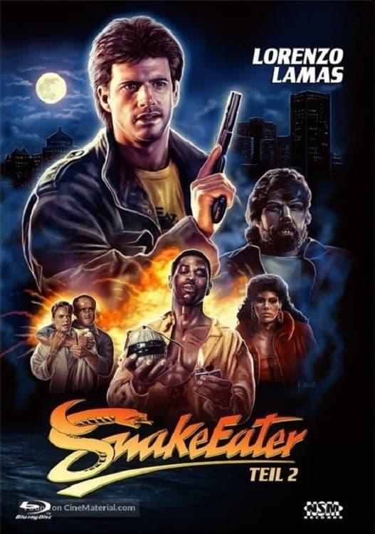 مشاهدة فيلم Snake Eater II: The Drug Buster 1989 مترجم