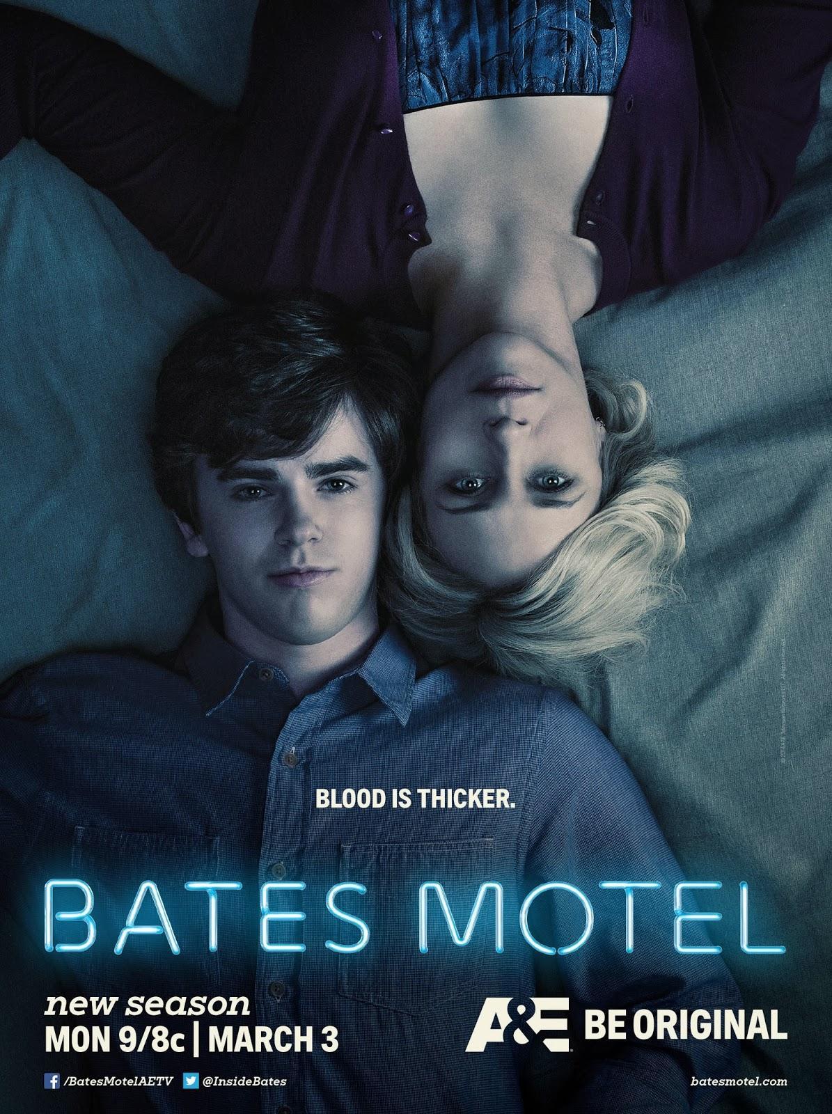 مسلسل Bates Motel الموسم الثانى حلقة 6 مترجمة