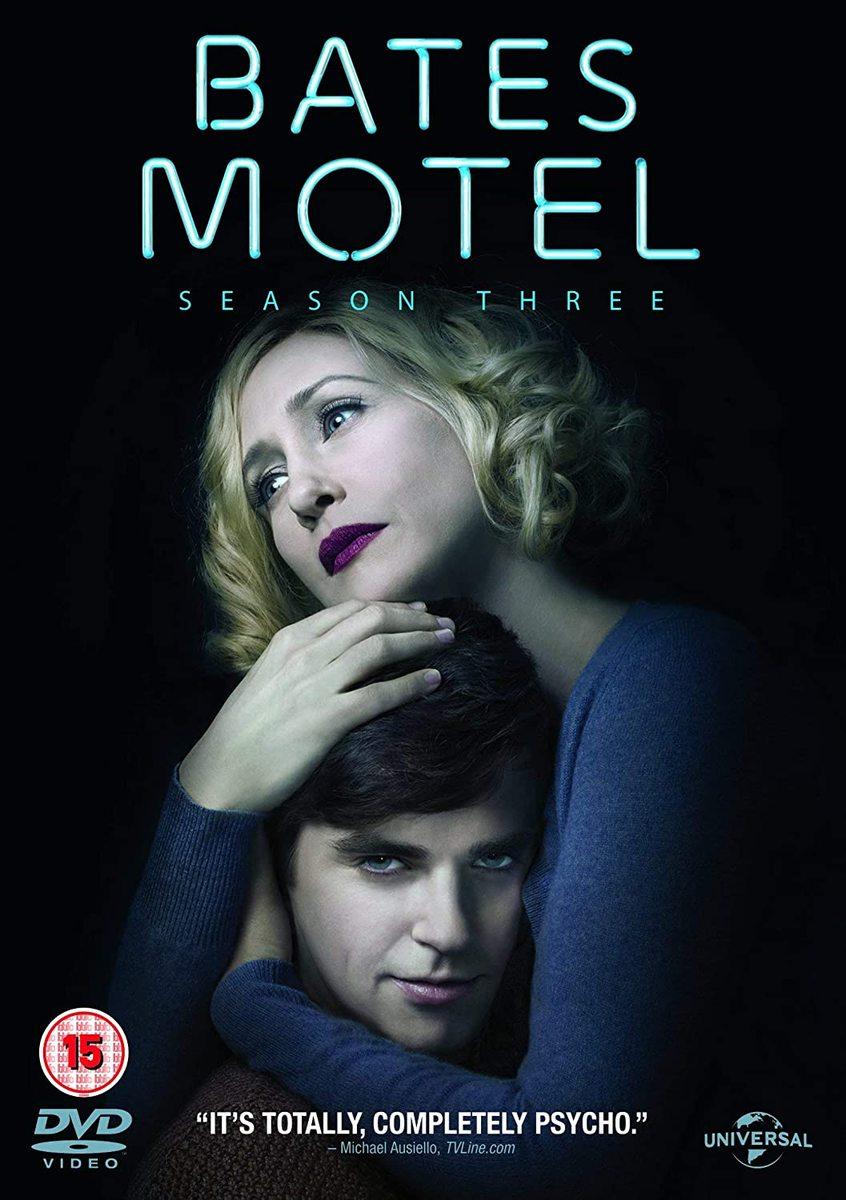 مسلسل Bates Motel الموسم الثالث حلقة 7 مترجمة