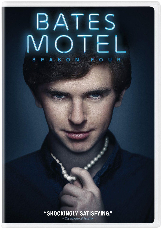 مسلسل Bates Motel الموسم الرابع حلقة 8 مترجمة