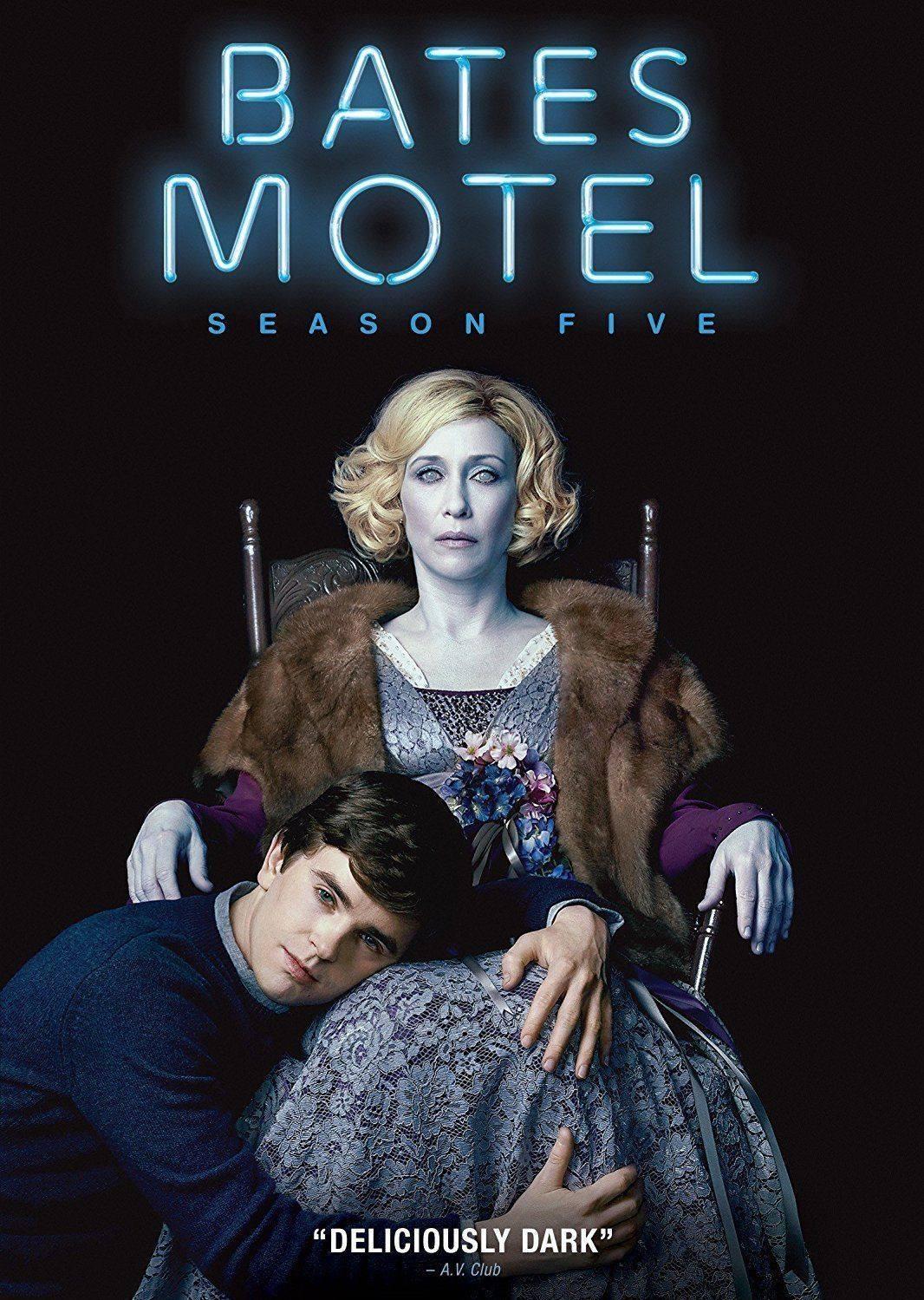 مسلسل Bates Motel الموسم الخامس حلقة 2 مترجمة