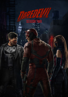مسلسل Daredevil الموسم الثانى حلقة 3 مترجمة