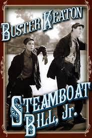 مشاهدة فيلم 1928 Steamboat Bill, Jr. مترجم
