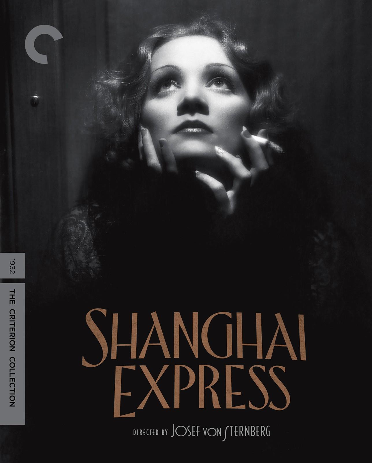 مشاهدة فيلم Shanghai Express 1932 مترجم
