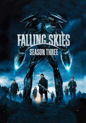مسلسل Falling Skies الموسم الثالث حلقة 7 مترجمة