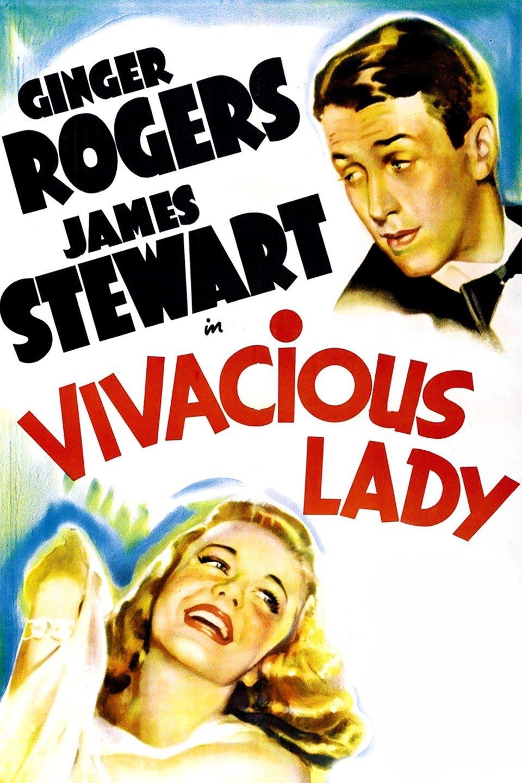مشاهدة فيلم 1938 Vivacious Lady مترجم