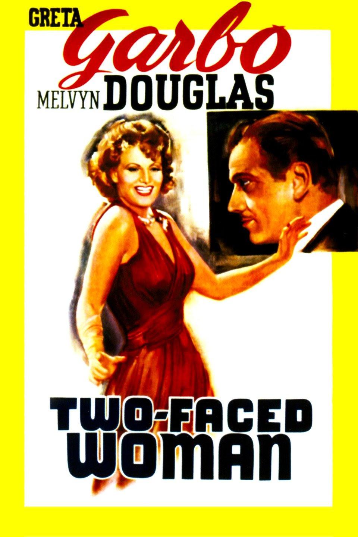 مشاهدة فيلم Two-Faced Woman 1941 مترجم