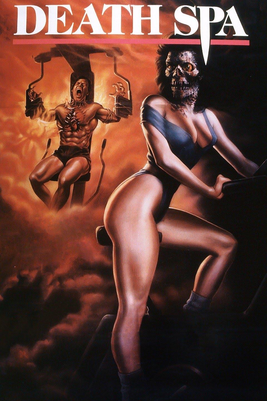 مشاهدة فيلم Death Spa (1988) مترجم